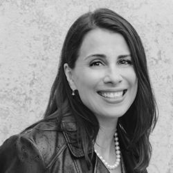 Headshot of Cynthia Goodwin