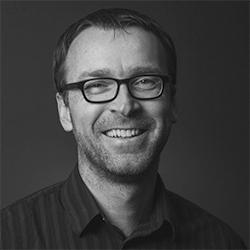 Headshot of David Alston.